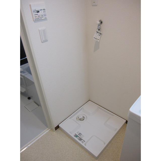 アムール 中央Ⅰ 201号室の設備
