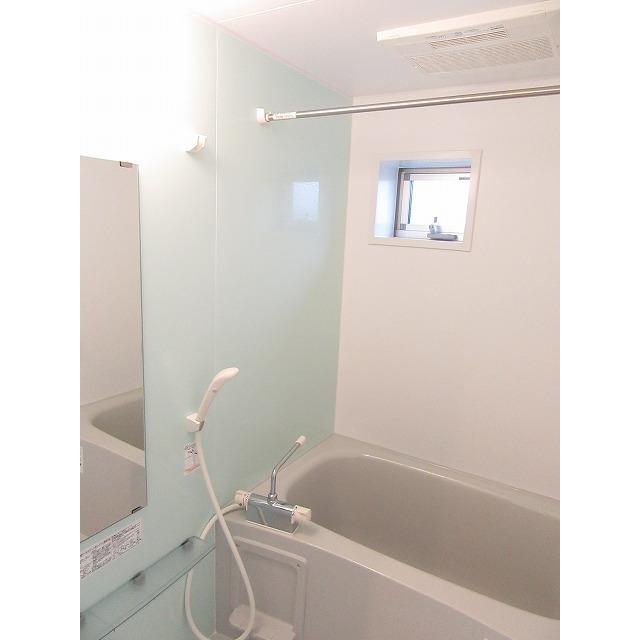 アムール 中央Ⅱ 101号室の風呂