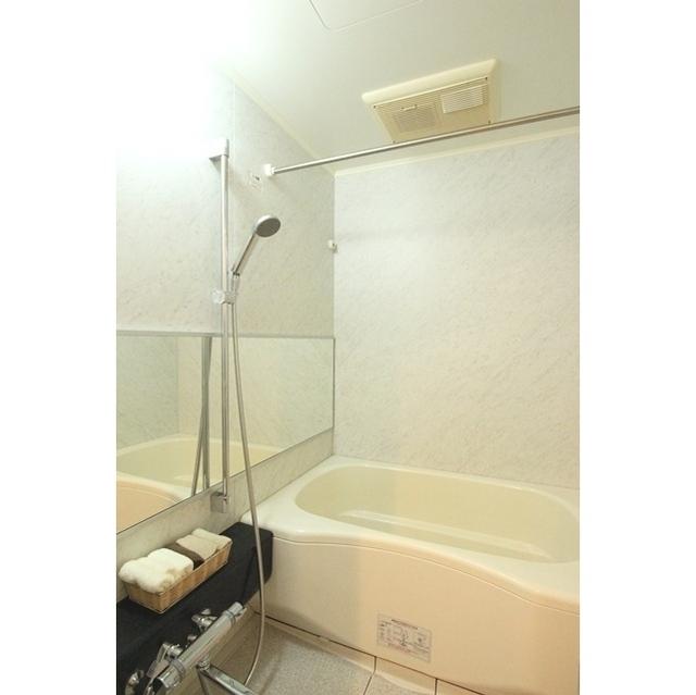 HF碑文谷レジデンス 0705号室のトイレ