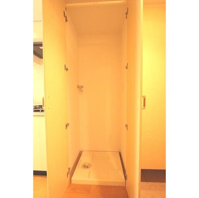 HF碑文谷レジデンス 0705号室の洗面所