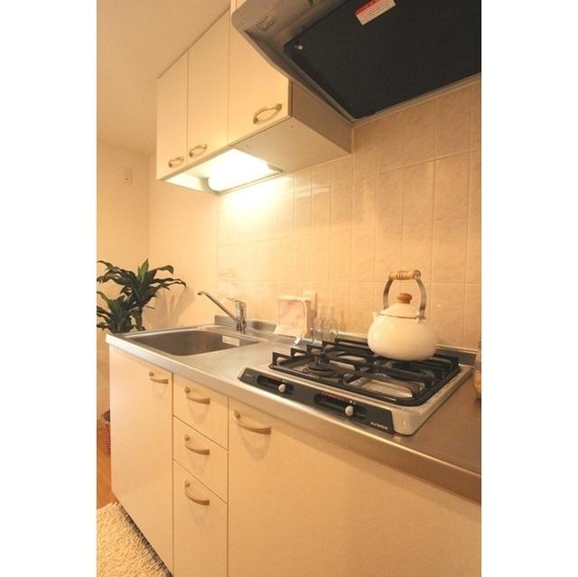 HF碑文谷レジデンス 0705号室の風呂