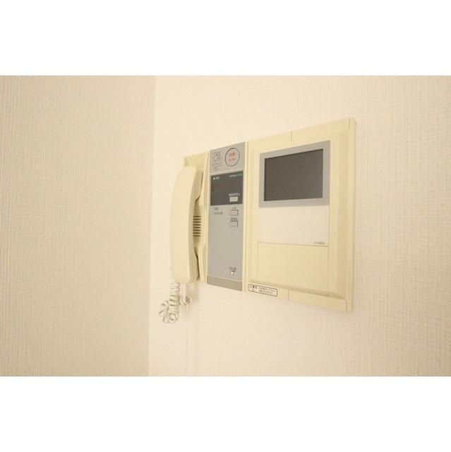 HF碑文谷レジデンス 0705号室のキッチン