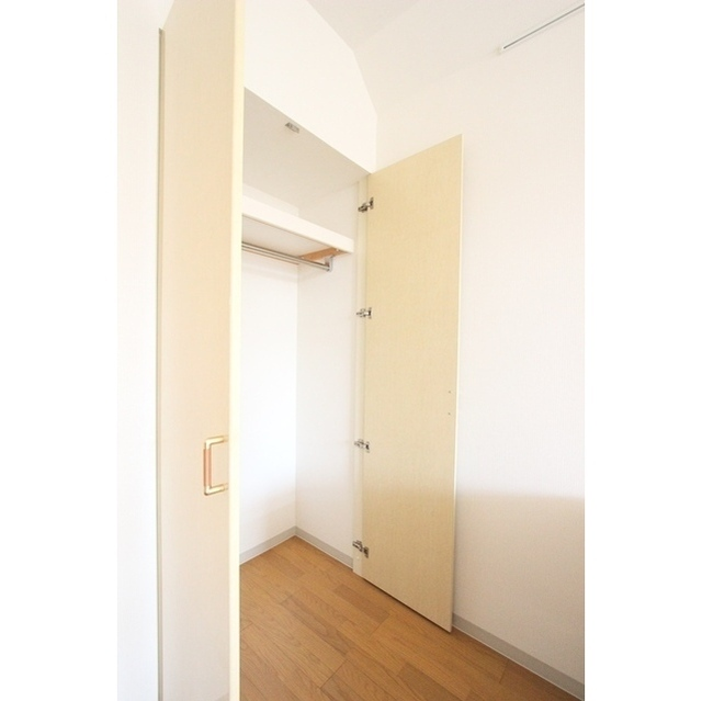 HF碑文谷レジデンス 0705号室の収納