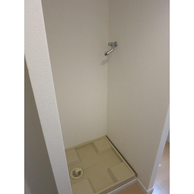 リペリアン中目黒 0404号室のエントランス