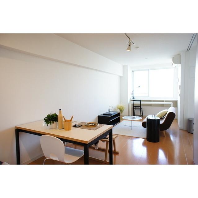 エルフレア駒沢 0405号室の洗面所