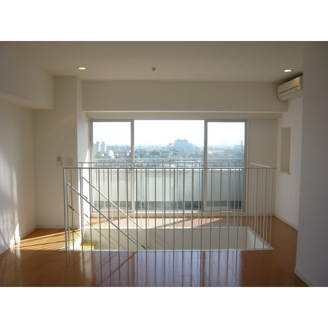 エルフレア駒沢 0405号室の収納