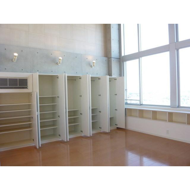 エルフレア駒沢 0405号室の風呂