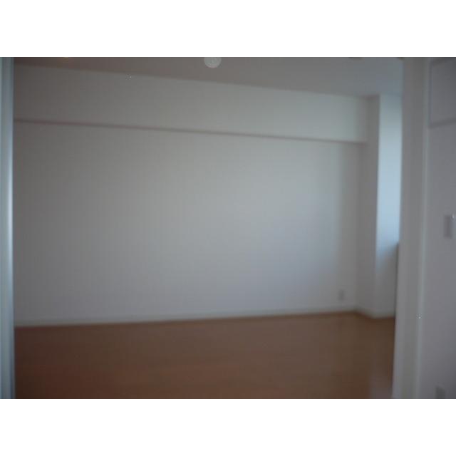 エルフレア駒沢 0405号室のキッチン