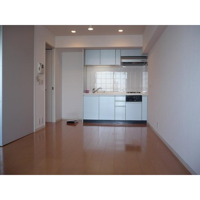 エルフレア駒沢 0405号室のトイレ
