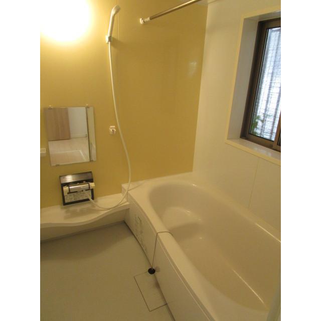 水引2丁目貸家の風呂