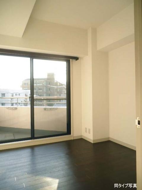 FUKASAWA614マンション 505号室のその他