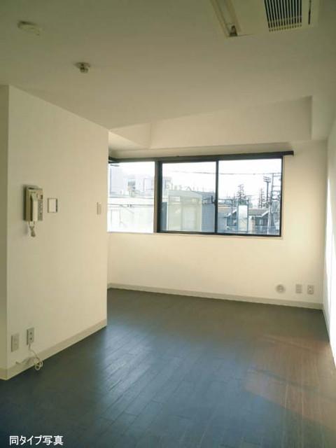 FUKASAWA614マンション 505号室の居室