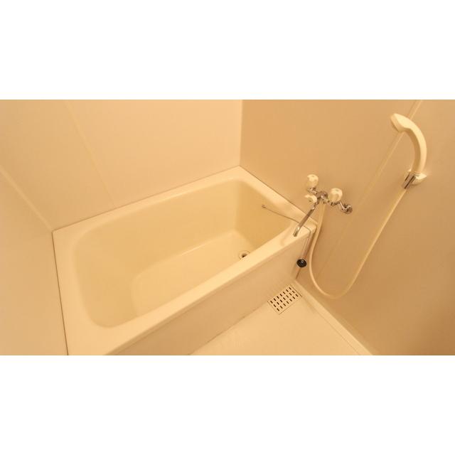 パストラル野沢壱番館 301号室の風呂