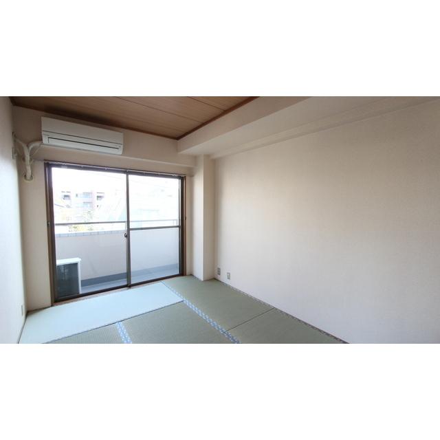 パストラル野沢壱番館 301号室のその他