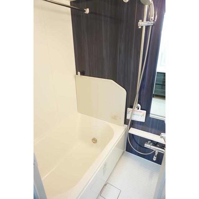 Dimus品川戸越 204号室の風呂