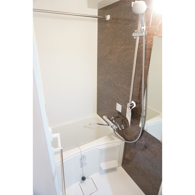 Dimus品川戸越 524号室の風呂