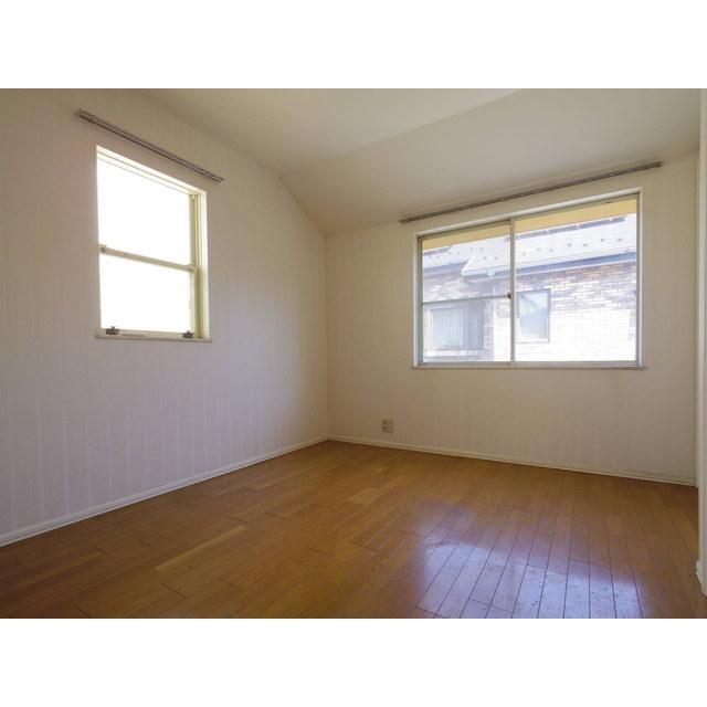 平町1丁目アパート -号室のリビング