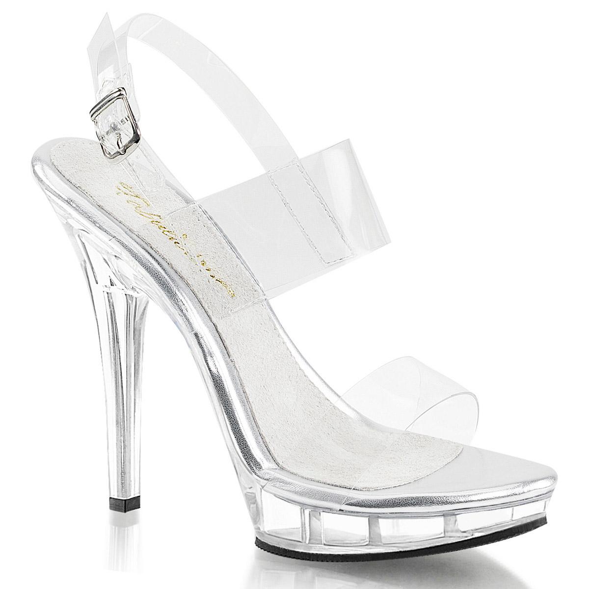 Fabulicious Lip 114 Sandal (Women's) Aidxz