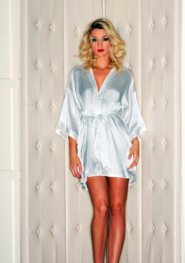 Adult Nightwear Satin 88