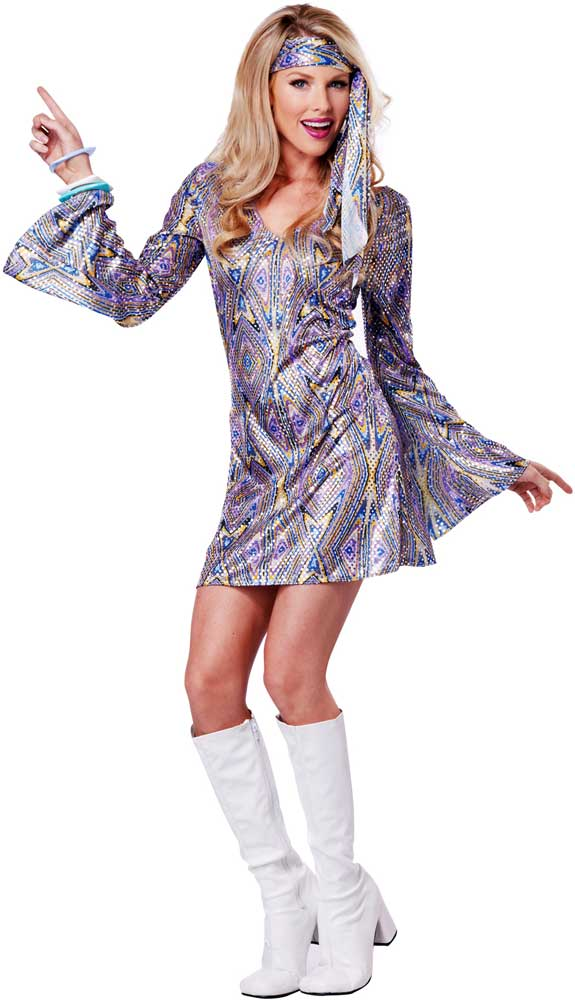 shimmery 70 039 s disco dance babe groovy