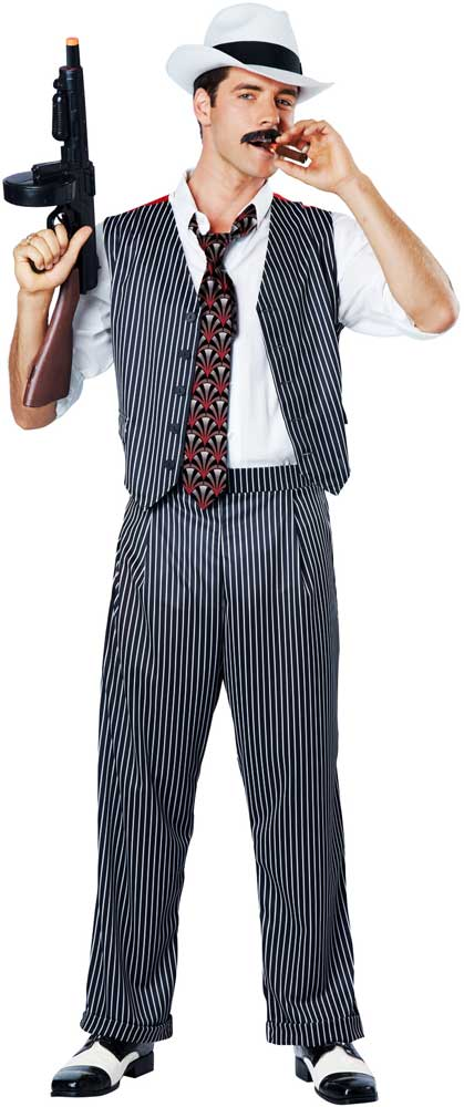 b27f52a3ed48 Picture 5 Of 8 Sc 1 St EBay. image number 12 of white gangster costume ...