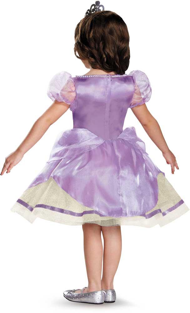 Licensed-Disney-Sofia-First-Sofia-Tutu-Prestige-Toddler-  sc 1 st  eBay & Licensed Disney Sofia First Sofia Tutu Prestige Toddler Girl ...