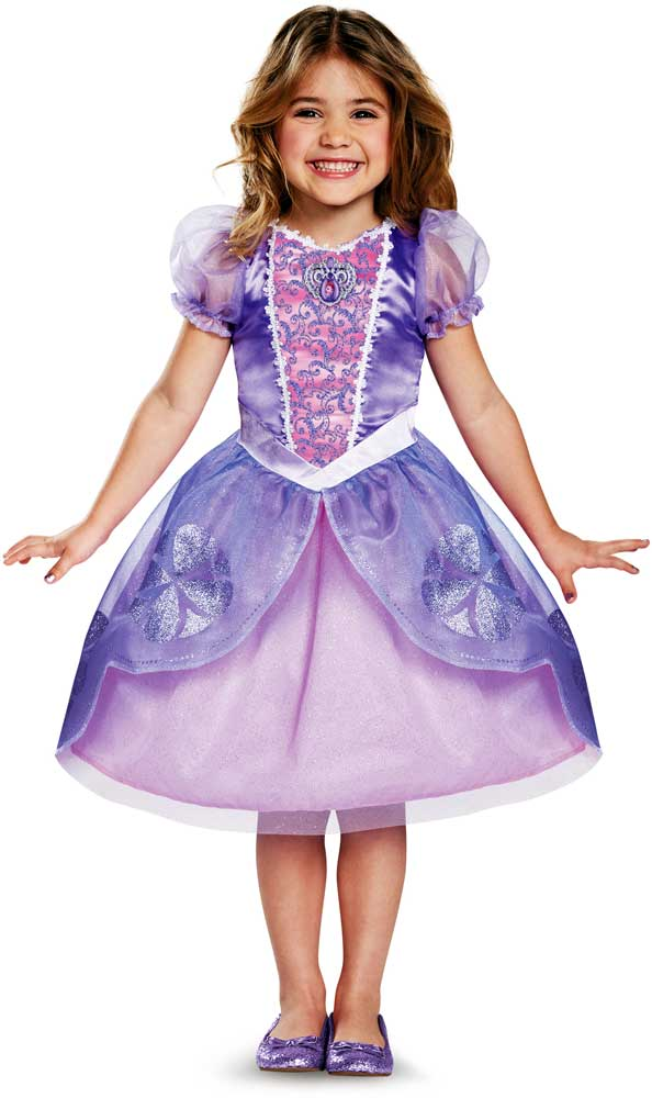 licensed disney sofia the next chapter classic toddler