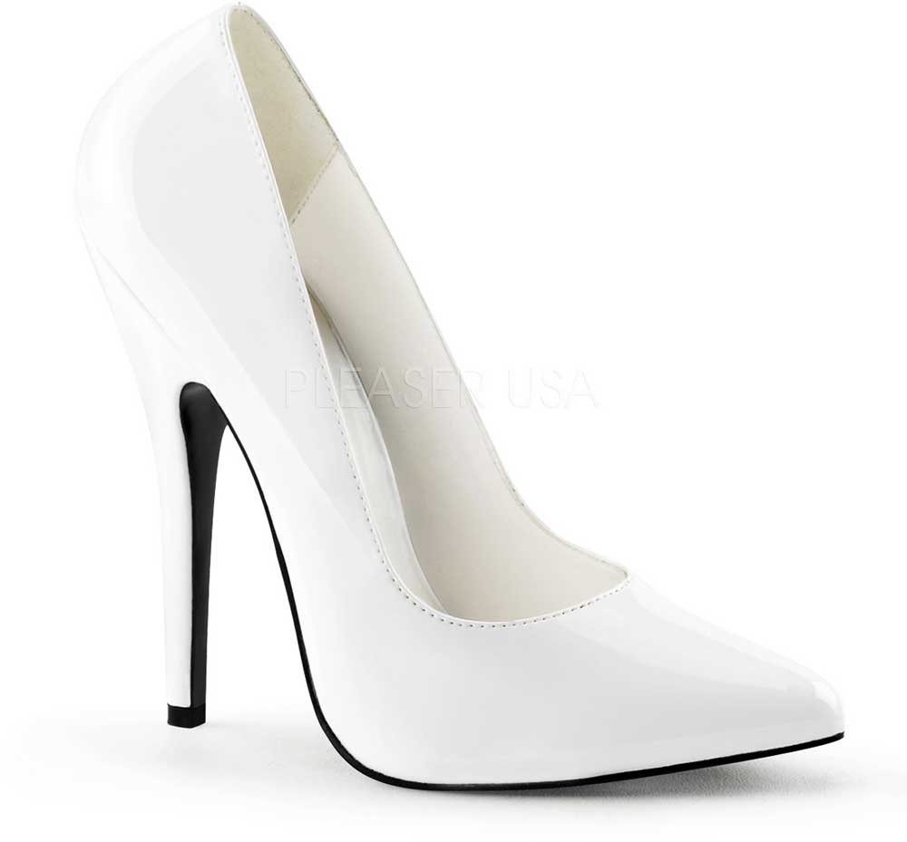Classic Pointed Toe Sexy Stiletto Pump Extreme High Schuhes Heels Schuhes High Adult Damens aa6ed8