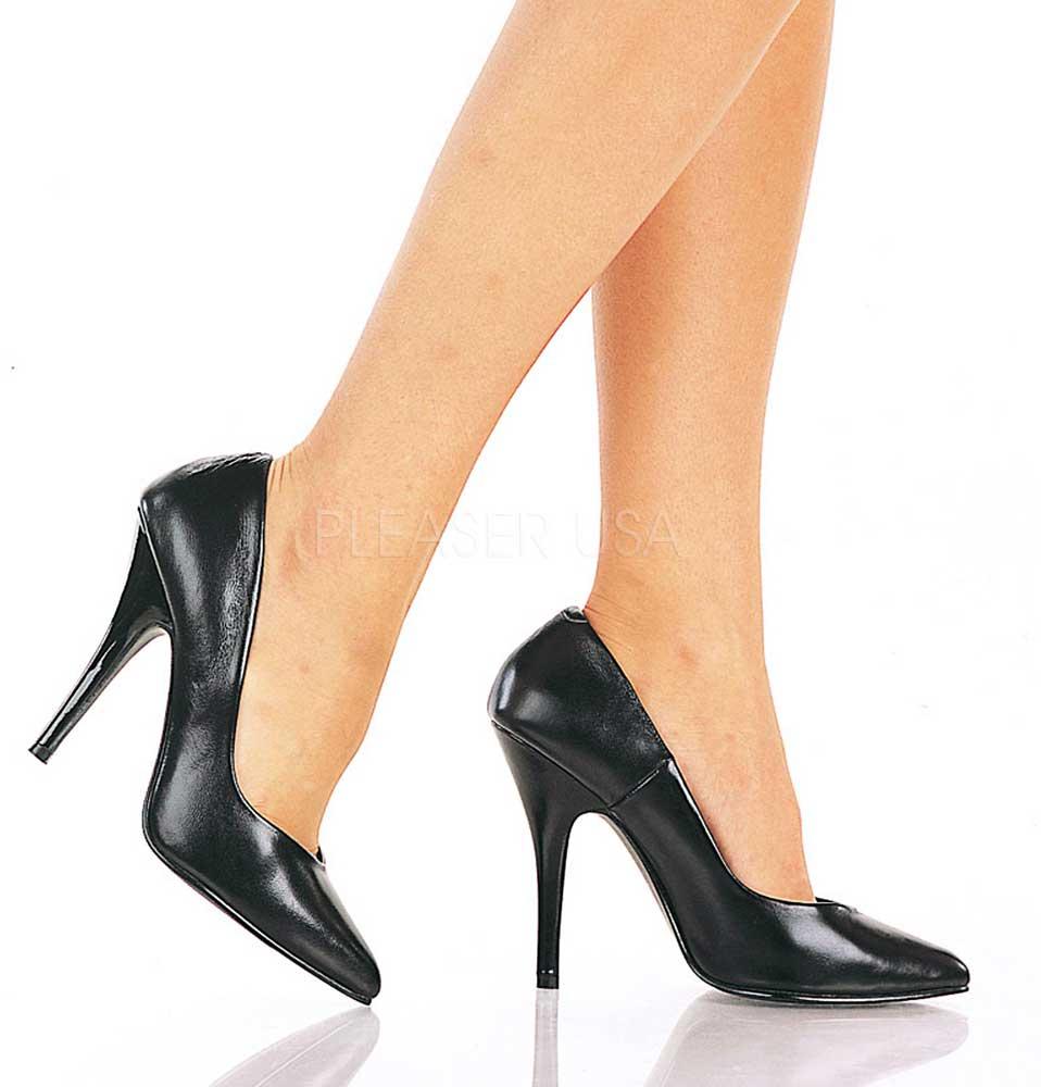 Business Casual Peep Toe Shoes