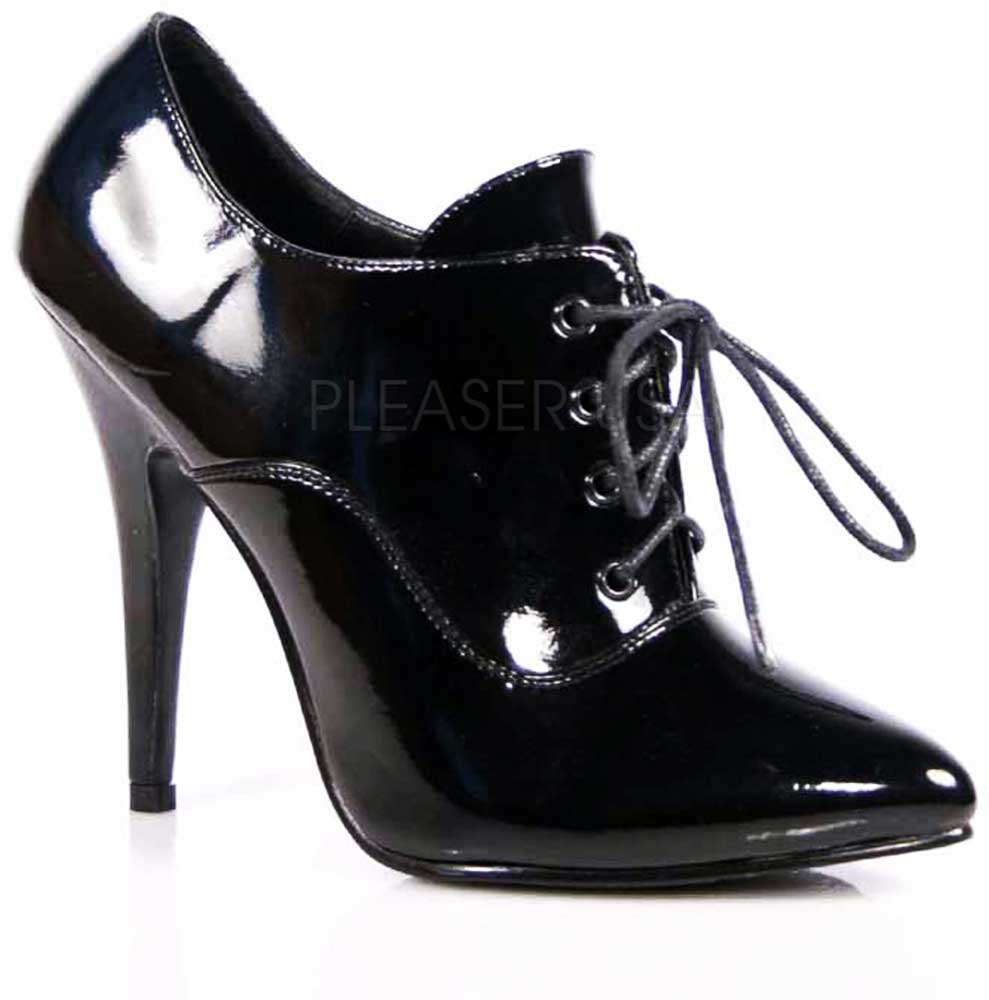 Saddle Shoe Heels