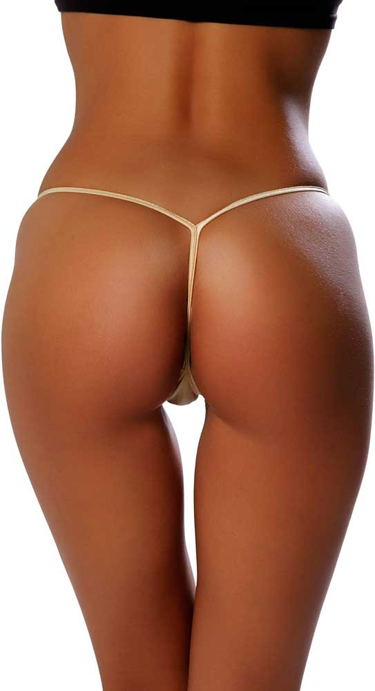 Hot Skimpy Thong Micro G-String Bikini Bottom Panty Panties Clubwear ... 5a43ddc4d1f2