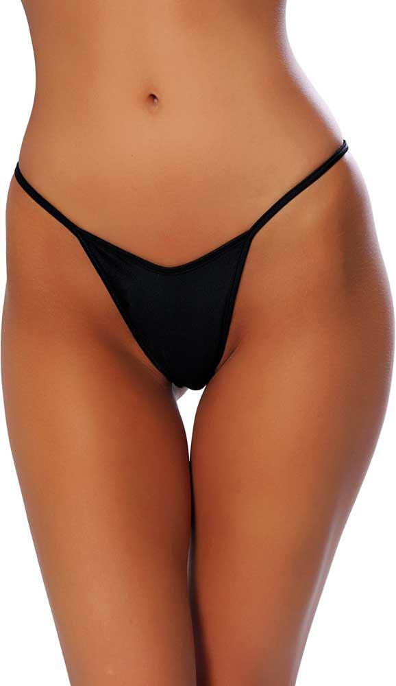 eeff114c78 Sexy Skimpy Dayclub Beach Bikini Bottom Thong Panty Panties Clubwear ...