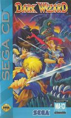 Dark Wizard Sega CD Prices