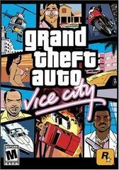 Grand Theft Auto Vice City PC Games Prices