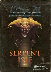 Ultima VII Part Two: Serpent Isle PC Games Prices