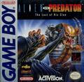 Alien vs Predator | GameBoy