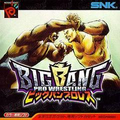 Big Bang Pro-Wrestling Neo Geo Pocket Color Prices