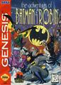 Adventures of Batman and Robin | Sega Genesis