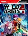 Wild Arms 4 [Prima] | Strategy Guide
