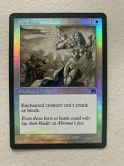 Pacifism [Foil] Magic Onslaught Prices