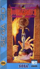 Double Switch - Front / Manual | Double Switch Sega CD