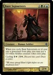 Bant Sojourners Magic Alara Reborn Prices