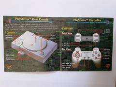 Pg 2&3   Raystorm Playstation