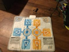 Play Mat (Uses GameCube Port) | Active Life: Extreme Challenge Wii