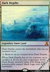 Dark Depths Magic From the Vault Lore Prices