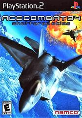 Ace Combat 4 Playstation 2 Prices