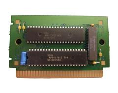 Knuckles Chaotix - Circuit Board   Knuckles Chaotix Sega 32X