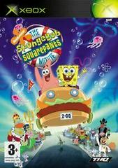 The SpongeBob SquarePants Movie Game PAL Xbox Prices