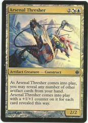 Arsenal Thresher [Foil] Magic Alara Reborn Prices