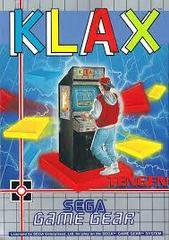 KLAX PAL Sega Game Gear Prices